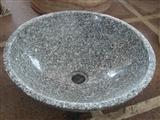 G602 Grey Granite Sink