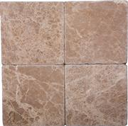 Emperador Light Marble Tumbled