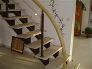 Marches staircase
