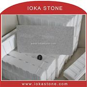 Pearl White Granite Floor&Wall Tile/Cut To Size/Co