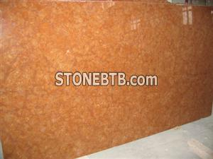 Rosso Asiago Marble