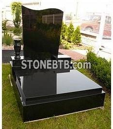 Shanxi Black Monument