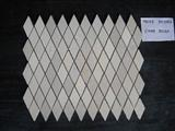 Mosaic China Beige polished