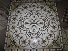 Marble Mosaic art for floor
