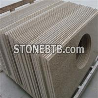 Granite Washroom Top