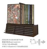 Marble Display Rack,Tile Displays SD023
