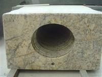 Golden Beach Granite Countertops