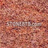 India Juparana granite red slabs