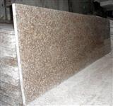 G687 Red Granite Slabs in China