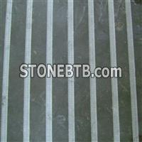 Grey Granite Blind Paving Stone in China ( with dots or lines)