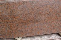 G562 Maple Red Granite Slabs & Tiles Stones