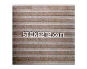 Granite Blind Paving Stone in China