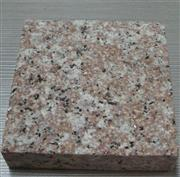 Red Granite tile in China (G687 Peach red)