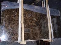 Brown Natural Marble Slabs Manufacturer in China (2 cm big & small slabs)