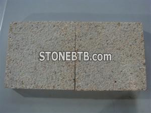 Chinese Yellow Granite tiles( G682) 2 cm thickness