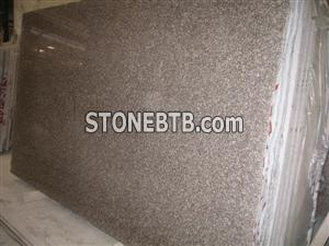 Chinese Red Granite tiles and slabs ( G664) 3 cm thickness