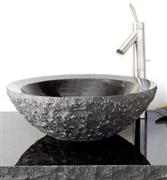 Black Granite Wash Basin