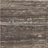 Iran Dark Silver Travertine Stone Floor Tiles
