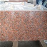 Maple Red G562 Granite Slabs And Floor Tiles