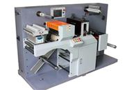 TOP-330R Hot Lamination Die Cutting Machine