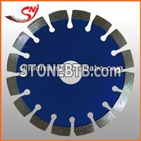 Segmented Diamond Dry Saw Blade