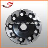 T-shape Laser Welded Grinding Wheel