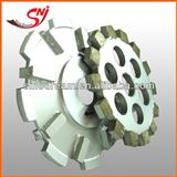 Diamond Tuck Point Saw Blade For Stone