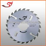 24 Teeth Ordinary Circular Saw Blade For Wood Cutting