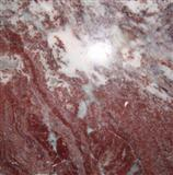Red jade 1 Chinese marble