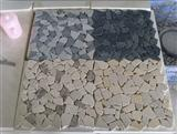 Tumbled Mosaic Tile