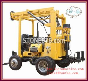 Most capable and durable ,HF-3 hydraulic and trail