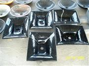 Black Marble Sink For Bathroom