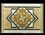 Mosaic Carpet