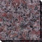 G300 Mahogany red granite