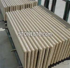 G682 Granite stair steps