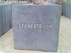 Sandblasted Bluestone