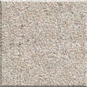 G681 Yellow Rust Granite, Bush Hammered Granite