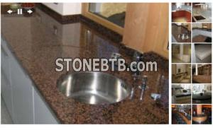 Granite and Marble Kitchen Tops