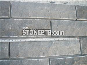 ANDESITE BLACK WALL STONE