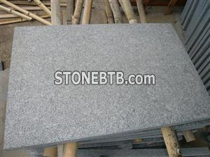 China Dark Grey Granite