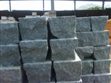 Padang Dark Granite cobbles