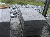 Padang Dark Granite Wall stone