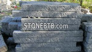 G603 Padang Light  GRANITE PALISADE