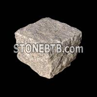G341 Cube Stone, Cubic