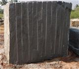 Ak Black Granite Blocks, Owl Black Granite