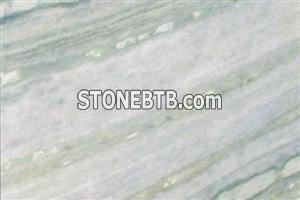 Chanderia White Marble
