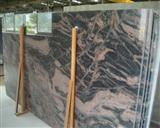 India Aurora Granite Slab