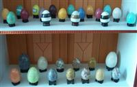 Stone Arts - Colour Eggs