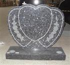 Blue Pearl Granite Monuments, Tombstones