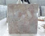 Qing Hong Cream Marble Tiles